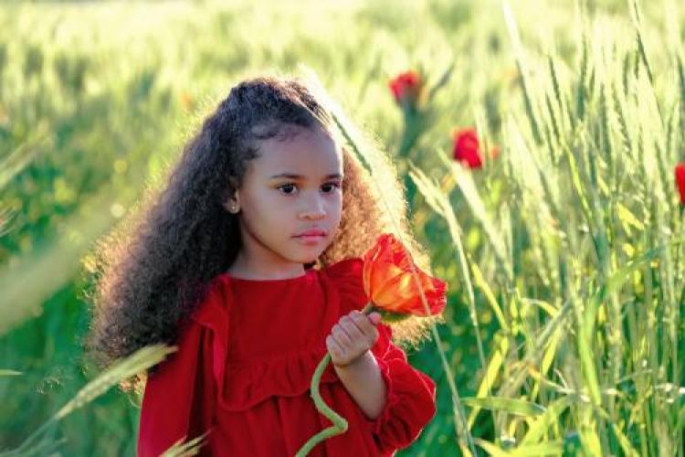 Фотоконкурс «Красивая девочка»