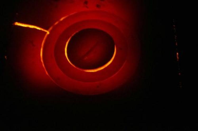 Фотоконкурс «Абстракция огня»