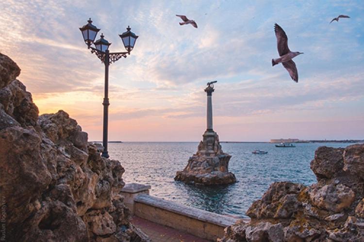 Фототур в Крым