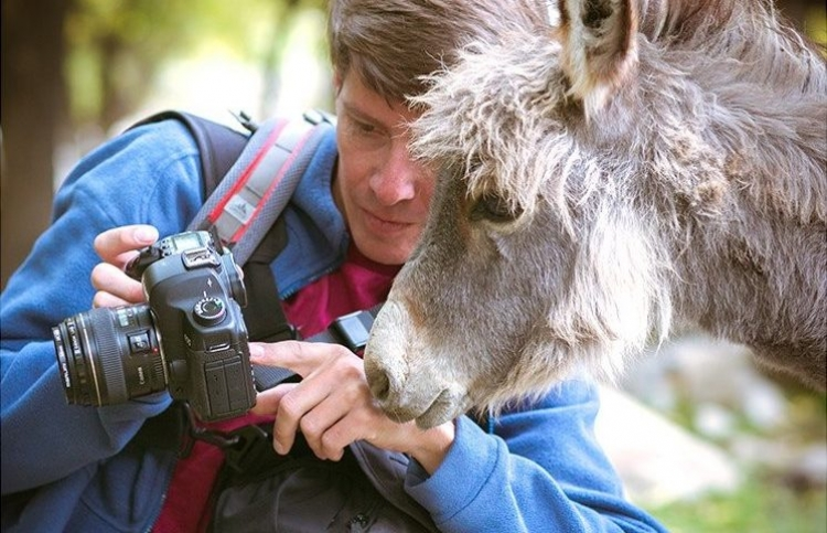 Обучающий курс «Современные техники, секреты и приемы успешного фотографа»