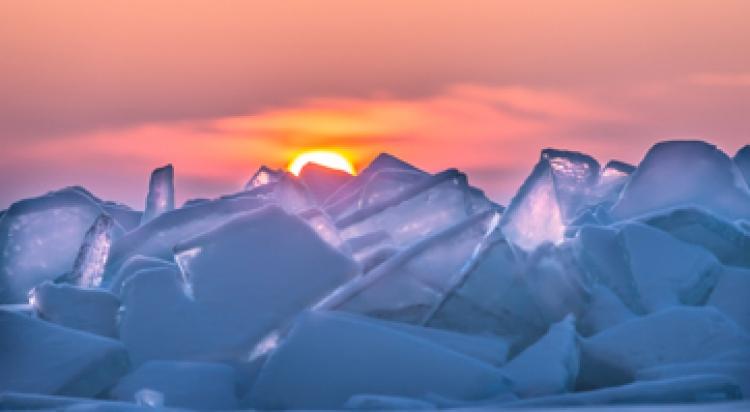 Фототур на хивусе «Байкальский лед»