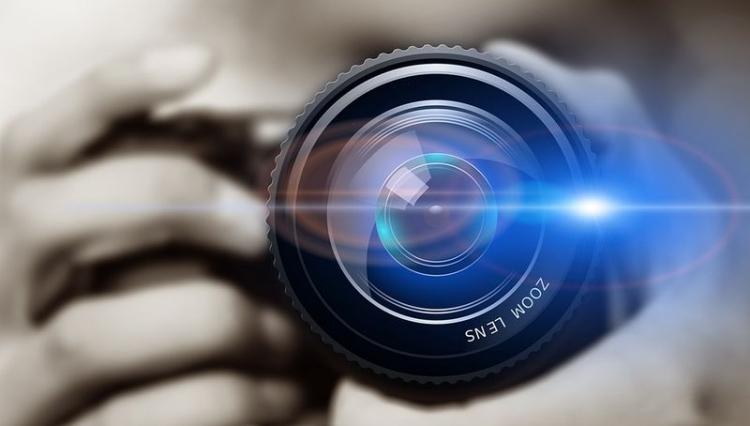 Открытый урок «13 основных ошибок начинающих фотографов»