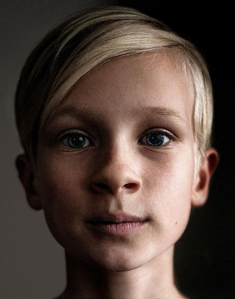 Конкурс портретной фотографии LensCulture