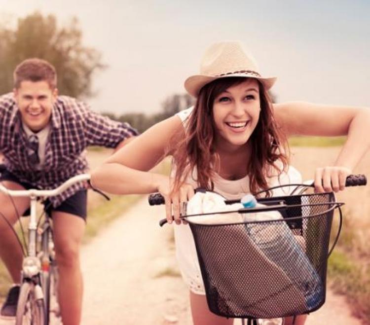 Фотоконкурс «По дороге в лето»
