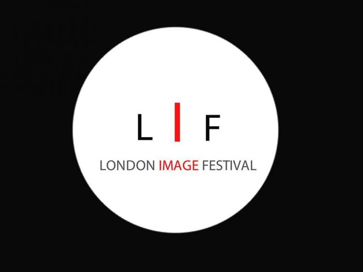 Участие в London Image Festival