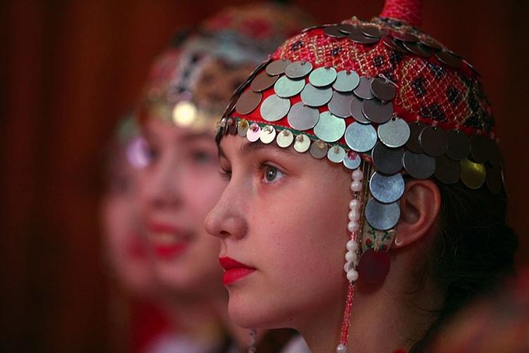 II Всероссийский молодежный конкурс «Лица России»