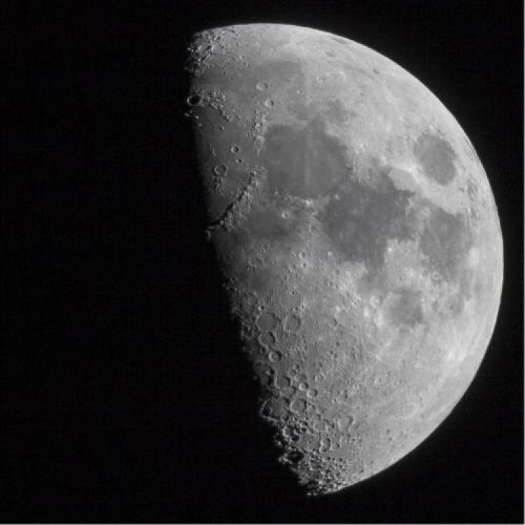 Фотоконкурс «Фотографии луны»