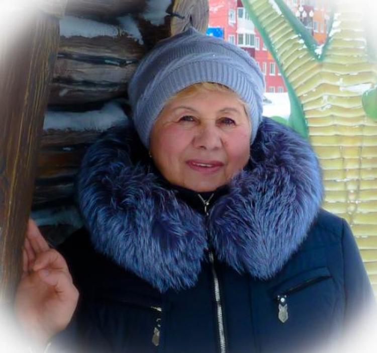 Фотоконкурс «Портрет любимой мамы»