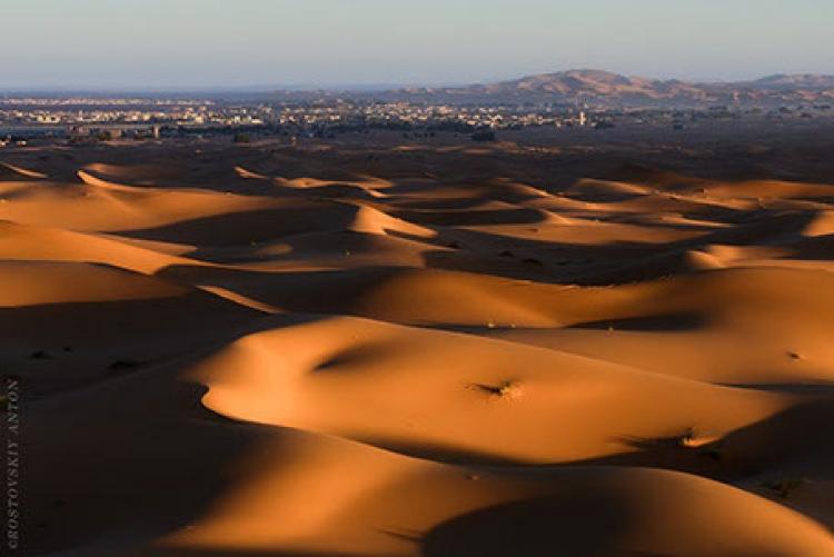 Фототур в Марокко