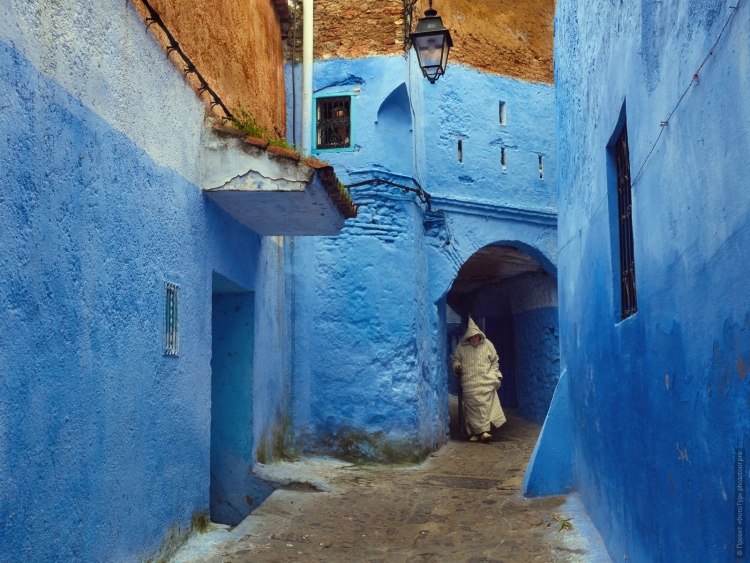 Фототур «Медины, касбы, пески ипорты Марокко»