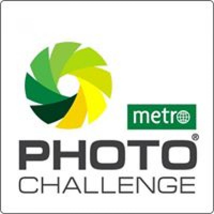 Фотоконкурс Metro Photo Challenge 2019