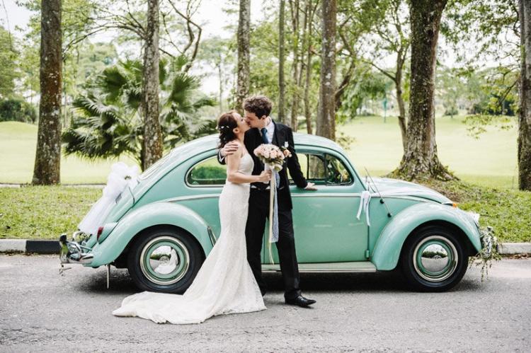 Свадебный воркшоп «HappyMint Wedding»