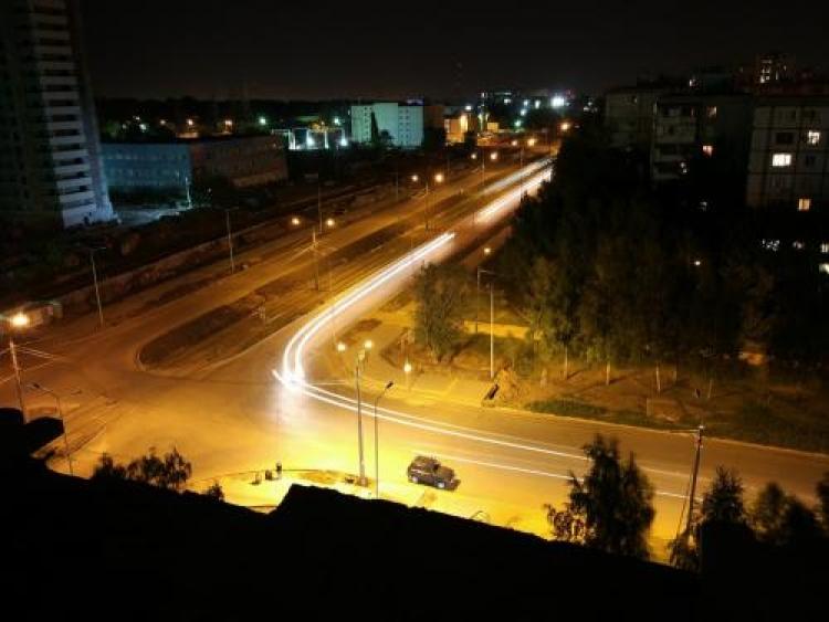 Фотоконкурс «Улицы моего города»
