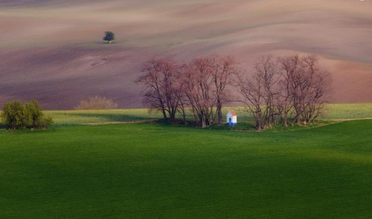 Фототур «Чехия иАвстрия: осенние пейзажи»