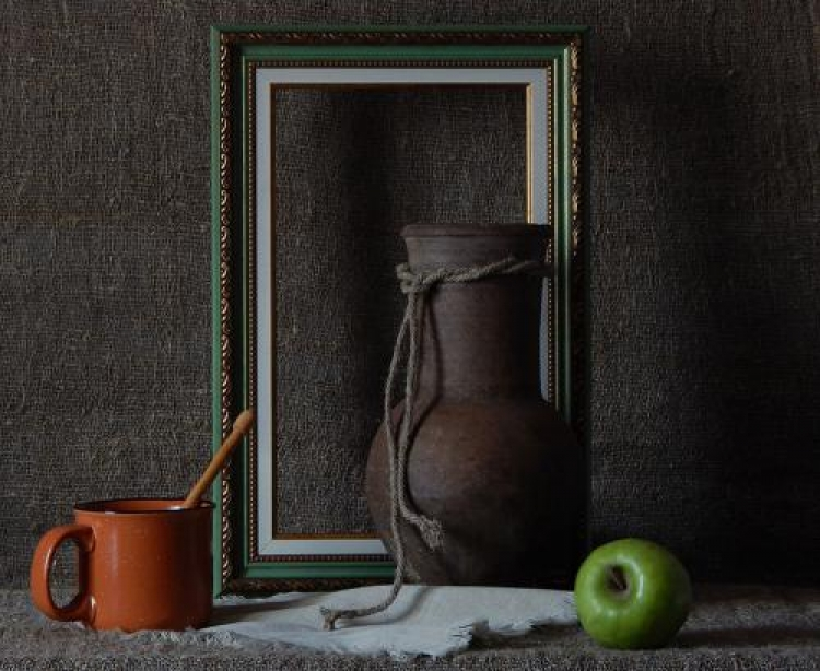 Фотоконкурс «Натюрморт нафотографии»