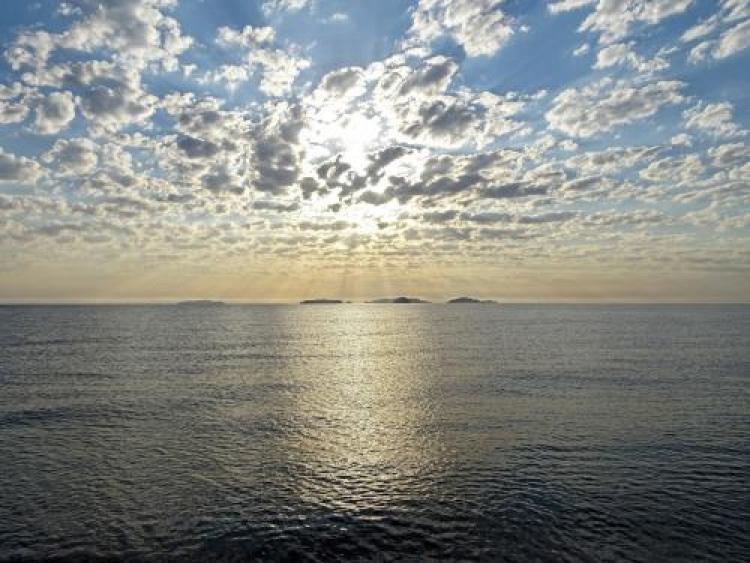 Фотоконкурс «Море инебо»