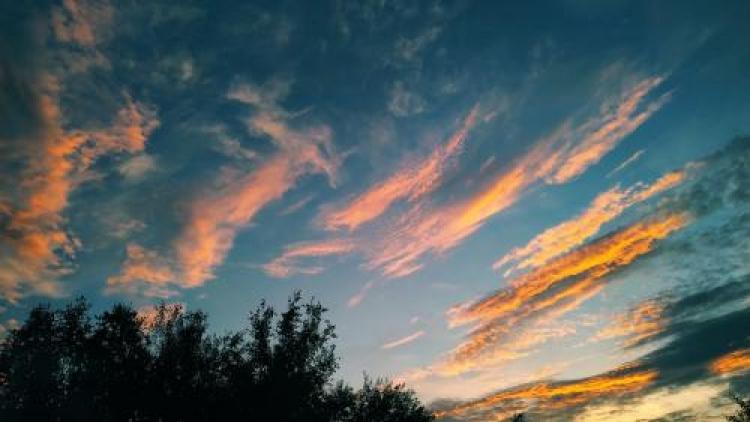 Фотоконкурс «Дивное небо»