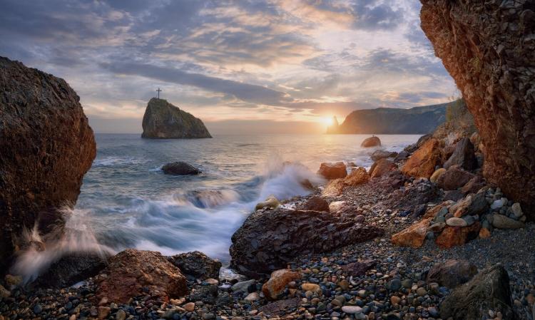 Весенний фототур «Известный неизвестный Крым»