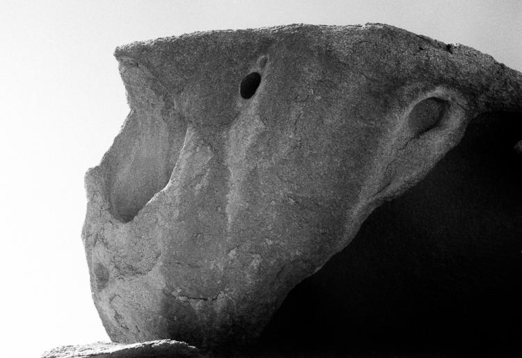 Выставка Джона Р. Пеппера «INHABITED DESERTS/ НЕПУСТЫНИ»