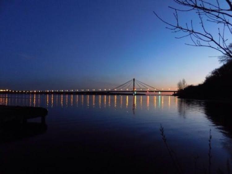 Фотоконкурс «Ночной пейзаж»