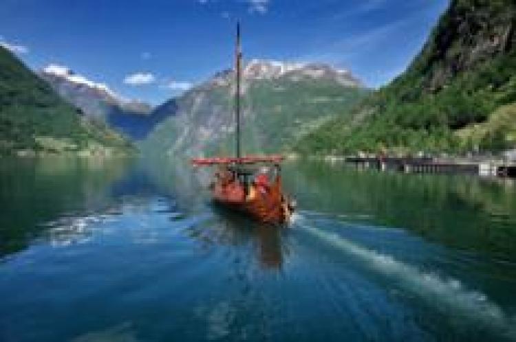 Фототур в Норвегию «14 дней в сказке»