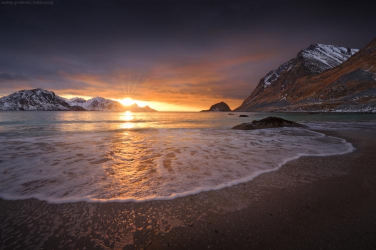 Фототур «Лето вНорвегии. Остров Сенья»