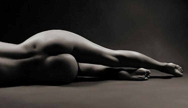 Мастер-класс «Art-Nude»