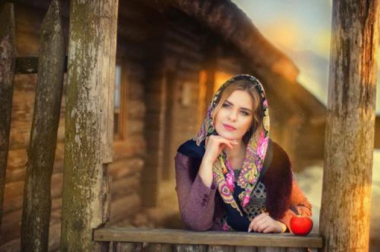 Фотоконкурс «Очаровательный портрет»