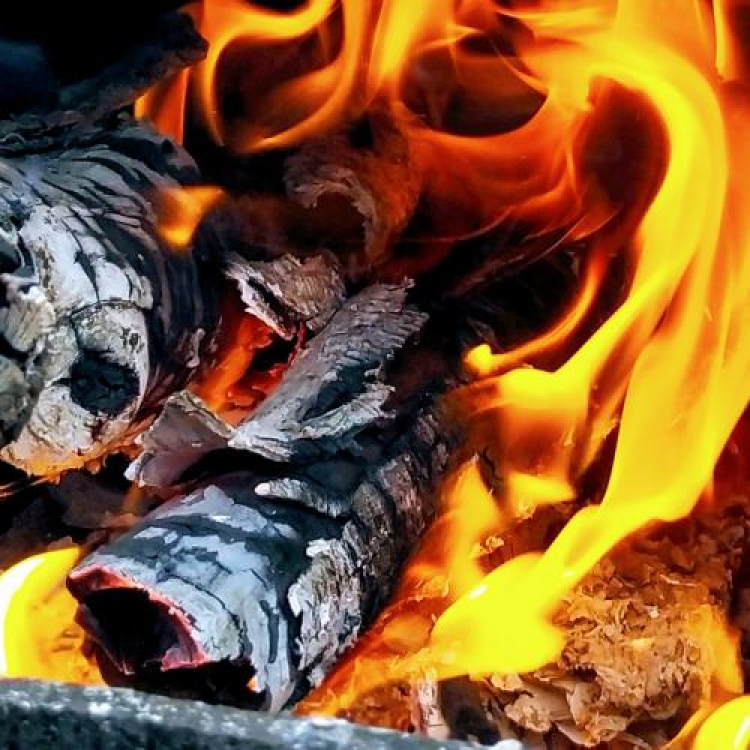 Фотоконкурс «Красота огня»