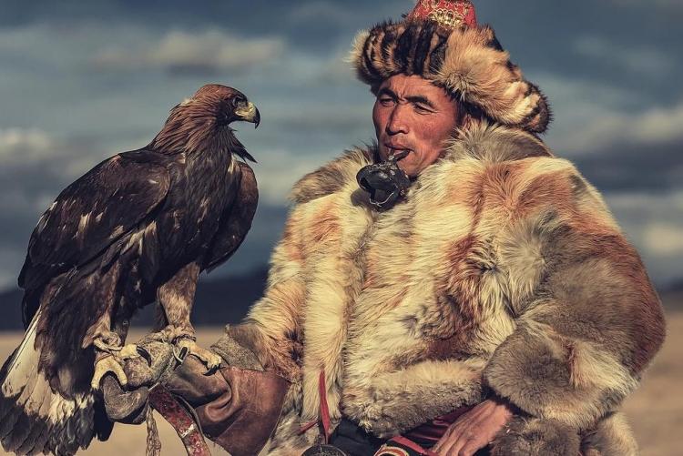 Фототур «Фестиваль охотников в Монголии»