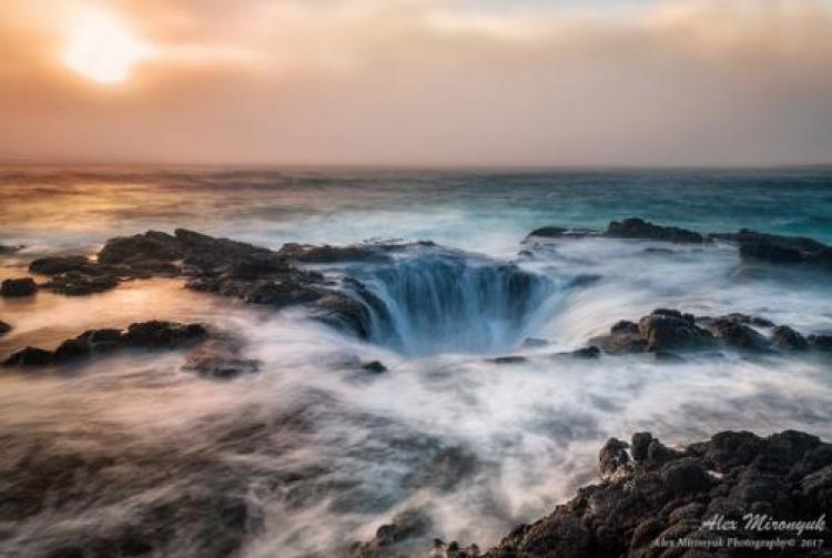 Фототур «Бескрайнее Орегонское побережье»