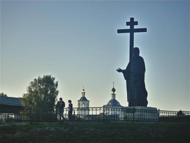 Фотоконкурс «Памятники России»