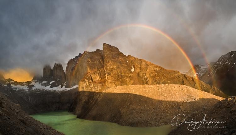 Фототур «Патагония. Лучшие горные пейзажи мира»