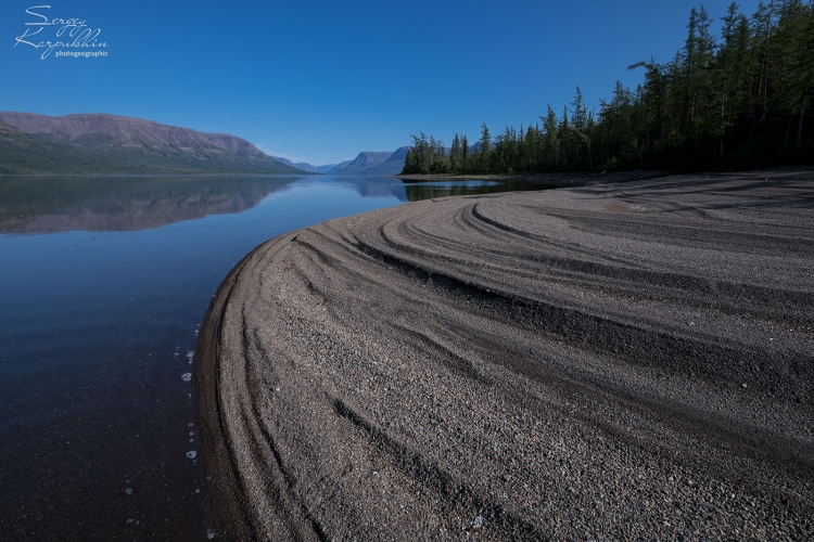Фототур «Путешествие на плато Путорана»
