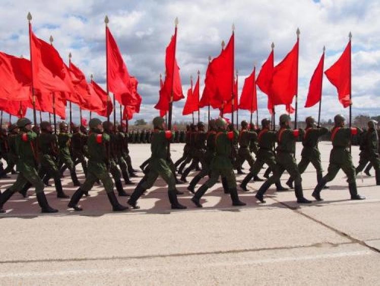 Фотоконкурс «Юбилей Победы»