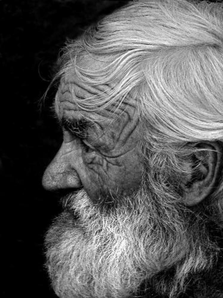 Фотоконкурс «Фотографии пожилых людей»