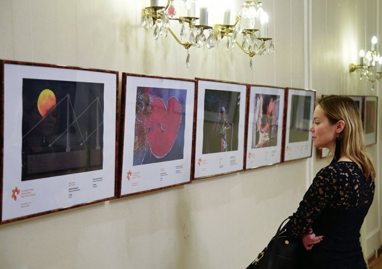 Конкурс имени Андрея Стенина сделал остановку в Праге