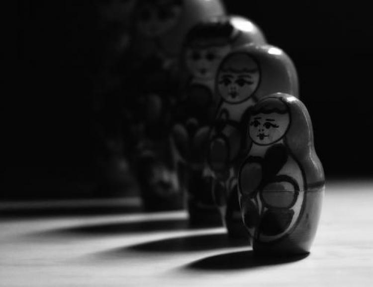 Фотоконкурс «Предметный мир»