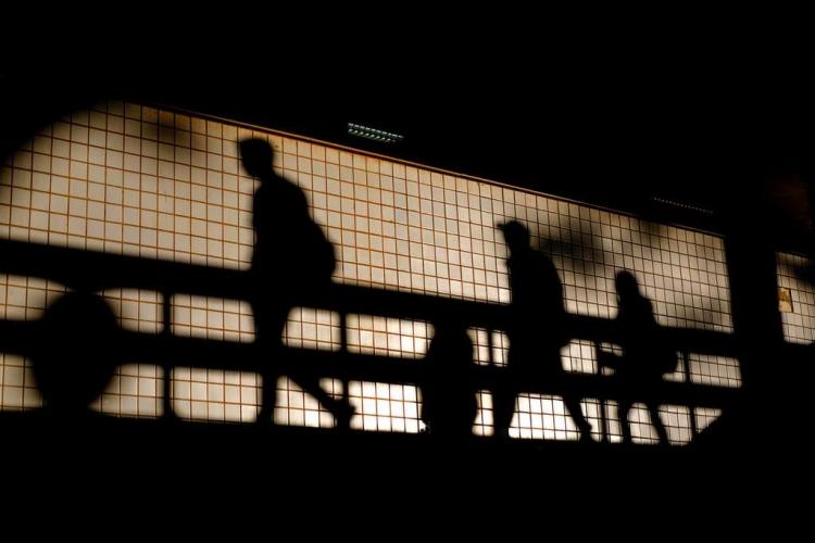 Конкурс Transversalities: фотография без границ