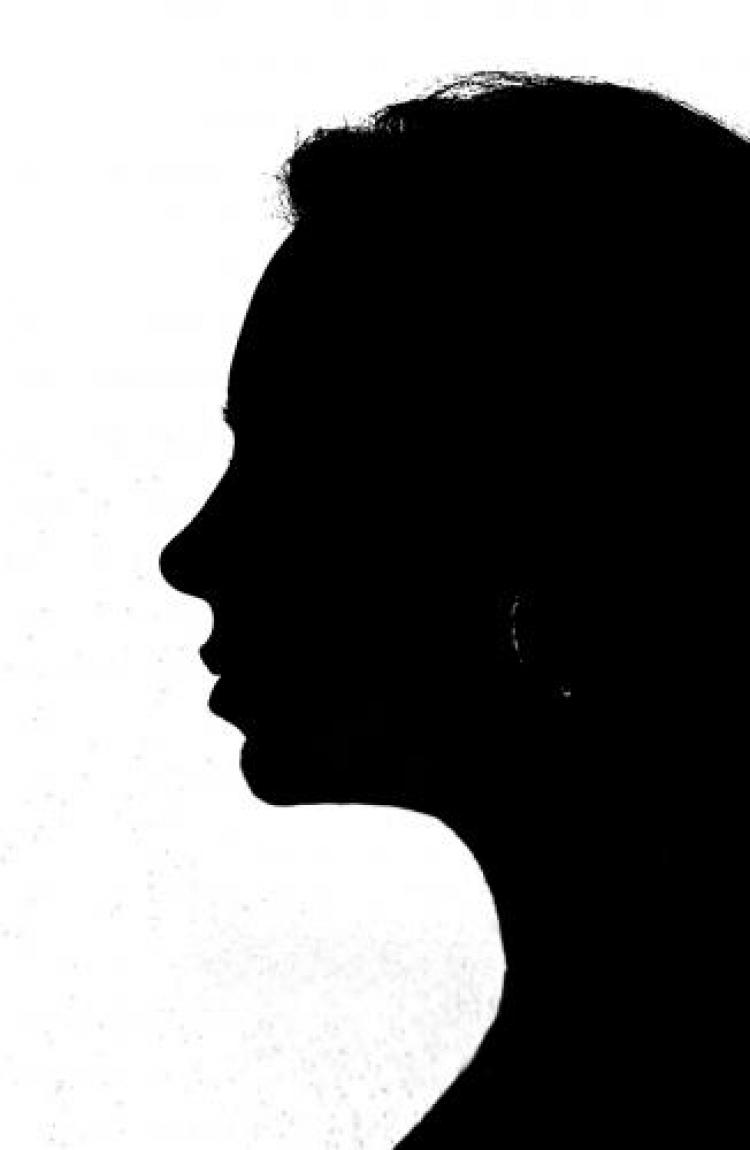 Фотоконкурс «Профиль человека»