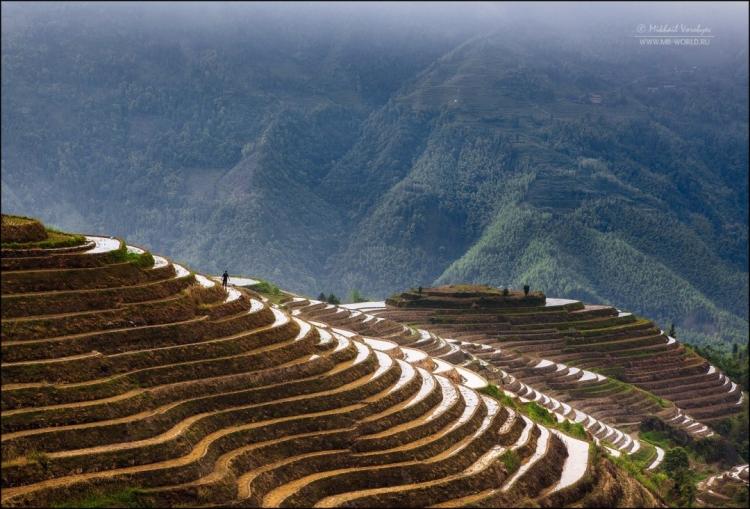 Фототур «Сокровища провинции Гуанси»