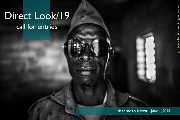 Международный конкурс фотографии «Прямой взгляд»
