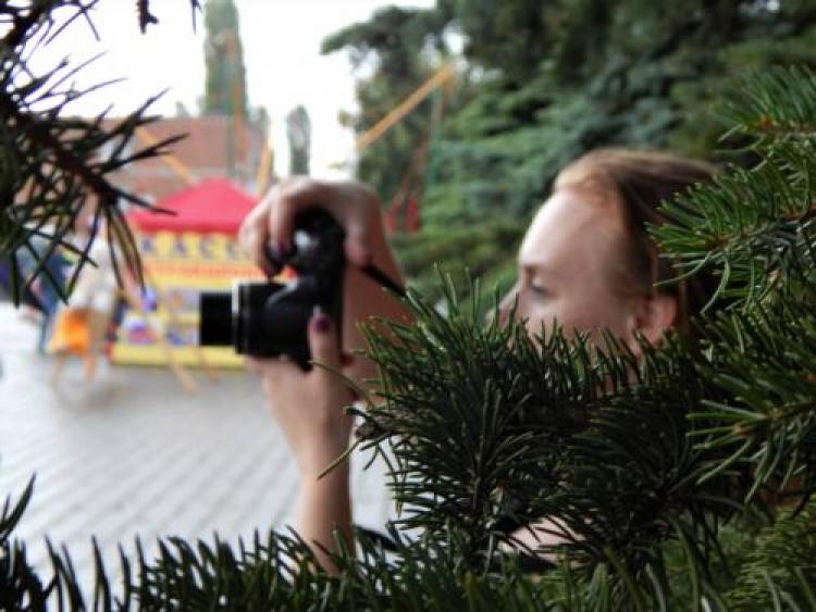 Фотоконкурс «Фотограф заработой»
