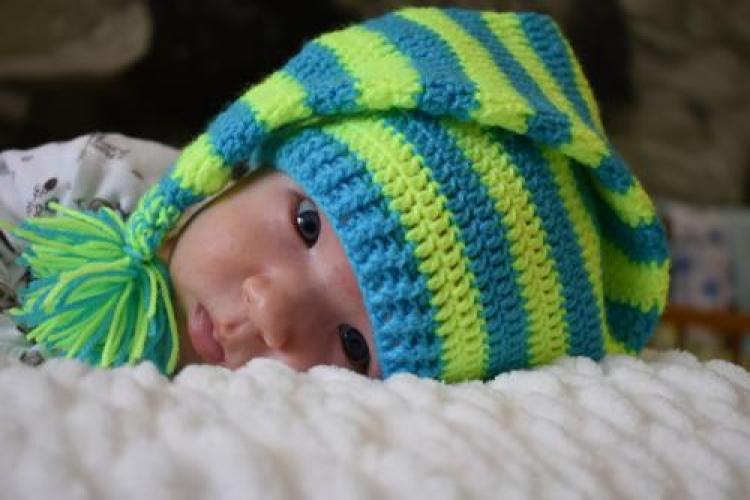 Фотоконкурс «Любимый ребёнок»