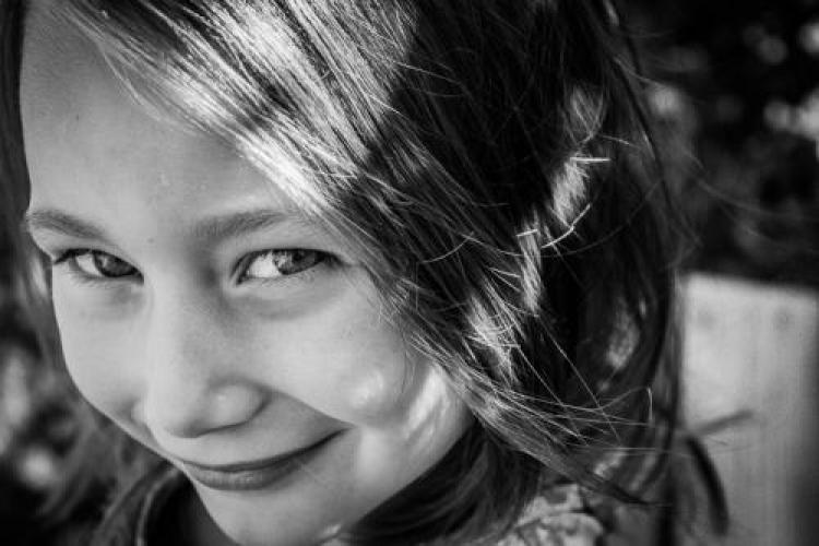 Фотоконкурс «Глаза ребёнка»