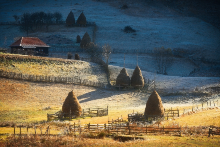 Фототур «Румынские Карпаты»