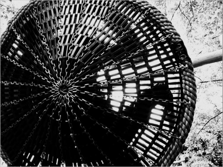 Выставка Залмана Шкляра «Салки»
