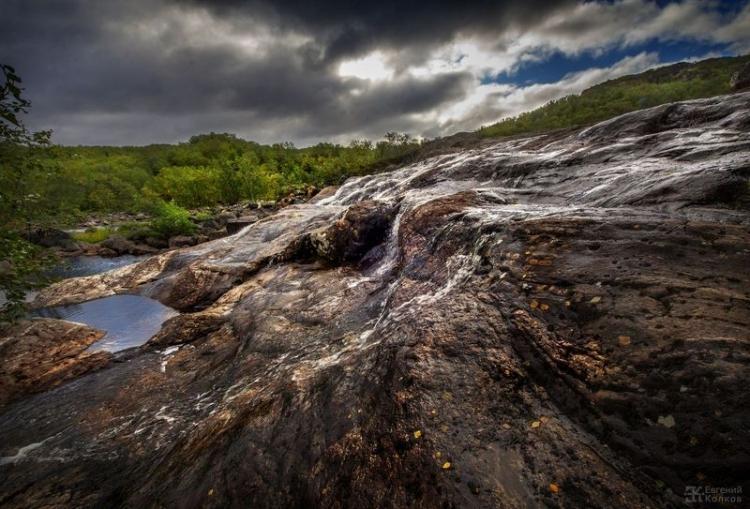 Фотоэкспедиция «Всердце северных гор»