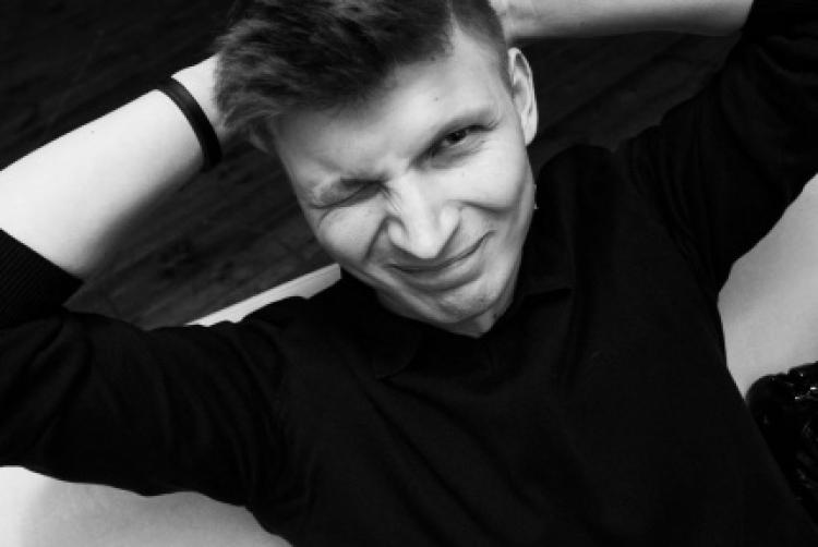Artist talk с фотографом и куратором Дмитрием Севериным