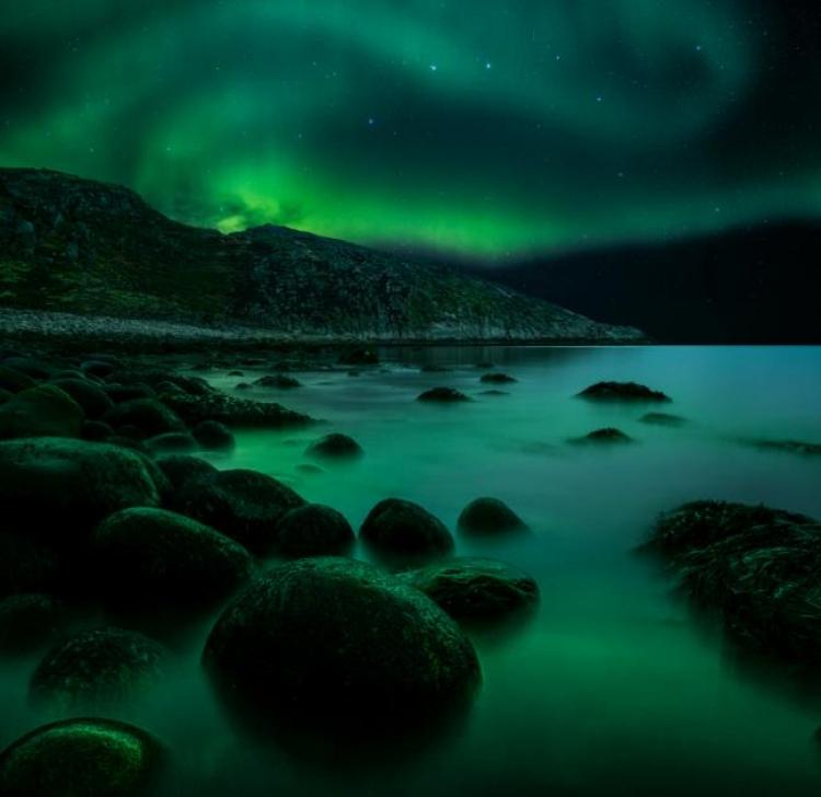 Фототур «Териберка. Северный берег»